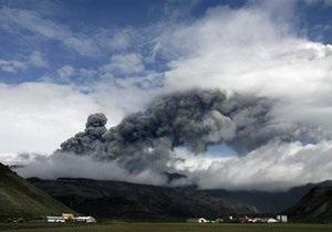 Свыше ста рейсов отменили в Португалии из-за вулканического пепла
