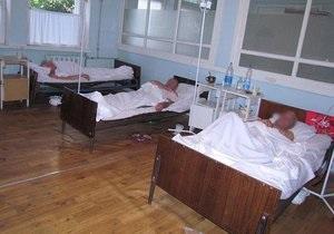 В Мариуполе растет число заболевших холерой