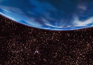 Китайские астрономы подтвердили существование оси зла во Вселенной