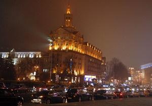 Новости Киева - Киевская ГАИ назвала улицы, которые будут ремонтировать в ближайшее время