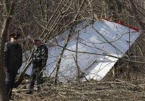 МАК начал вскрытие черных ящиков Ту-154 в присутствии польской стороны