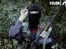 Аль Каида готовит теракты на Евро-2008