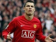 Роналдо является главным претендентом на Золотую бутсу