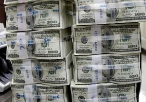Отрицательное сальдо внешней торговли товарами Украины составило $4,64 млрд