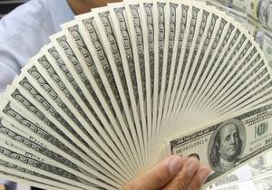 Курсы наличной валюты на 7 апреля