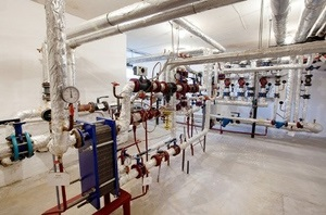 Энергосбережение становится главным способом сокращения расходов на энергоносители