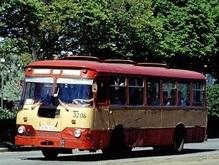 ГУВД Москвы: Взрыва в рейсовом автобусе не было