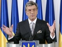 Ющенко предлагает Казахстану и Азербайджану строить НПЗ в Украине