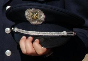 В Одесской области милиционер на автомобиле сбил насмерть ребенка