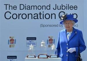 Фотогалерея: 60 лет на троне. В Британии с размахом отметили бриллиантовый юбилей правления Елизаветы II