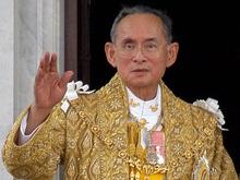 Король Таиланда оказался самым богатым монархом