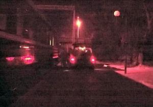 СМИ: В Луцке к пассажирскому поезду прицепили спецвагон со спикером Рыбаком