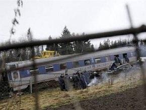 Судьба шести пассажиров Невского экспресса остается неизвестной