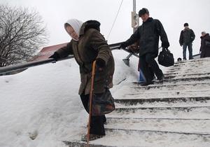 За день в травмпункты Киева обратились 245 человек