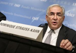 Ъ: МВФ берет на себя борьбу с безработицей во всем мире