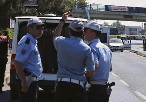 Взрыв на юго-востоке Турции: новые подробности