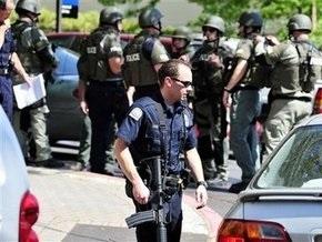 Шутка стала причиной международной полицейской операции