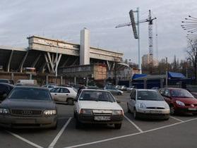 Завтра в Киеве вступают в действие новые Правила парковки транспортных средств
