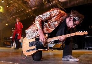 Сегодня 50 лет со дня основания The Rolling Stones