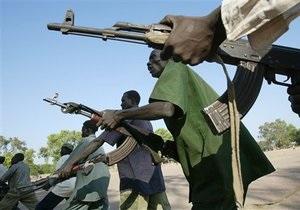 В межэтнических столкновениях на юге Судана погибли 15 человек