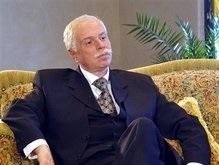 Тело Патаркацишвили доставлено в Тбилиси