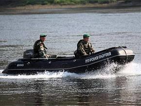 Украинские пограничники выдворили браконьерские суда Турции
