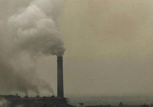 В Николаевской области мужчина бросился в дымоходную трубу котельной