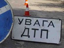 Трагедия под Киевом: скончался седьмой пассажир микроавтобуса