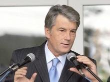 Ющенко назначил своим советником Верховного атамана Украинского казачества
