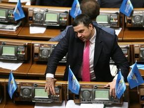Представитель Ющенко заявил, что в августе Рада может провести внеочередную сессию