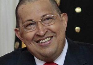 Чавес готовится пройти третий курс химиотерапии на Кубе
