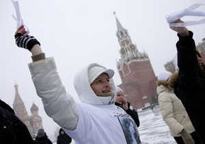 Участников протестных гуляний в Москве выпустили из полиции