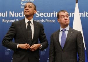 Русская служба Би-би-си: Москва предпочитает Обаму, но сработается и с Ромни
