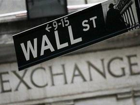 Уолл-стрит растет шестой месяц подряд