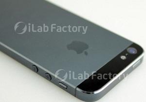 Японская компания  собрала из комплектующих iPhone 5