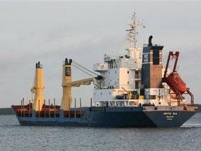 The Sunday Times: Arctic Sea вез в Иран ракетные комплексы C-300