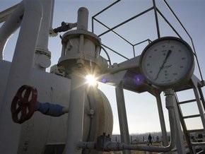 Ъ: Под газ подводят базу