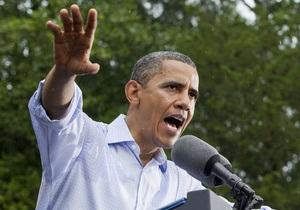 Обама призывает к здравому смыслу в вопросе продажи оружия