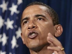 Суд Вашингтона разрешил Обаме упоминать Бога при инаугурации