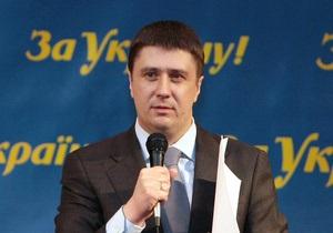 Кириленко: СБУ скрывает рассекреченную информацию о геноциде украинцев