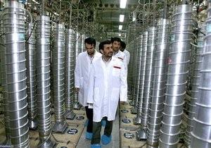 Франция пригрозила Ирану  беспрецедентными по размаху  санкциями