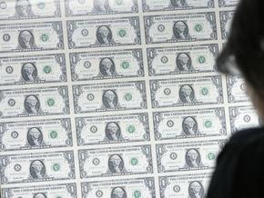 Торги на межбанке проходят в диапазоне 8,16-8,22 гривны за доллар
