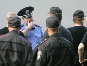 Суд освободил главу Kings Capital, но милиция его снова задержала