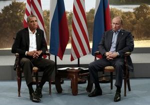 Путин -  Как Путин победил  восьмерку  - пресса США