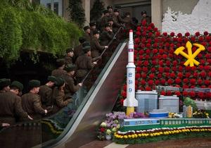 В Пхеньяне и других городах КНДР объявлена воздушная тревога