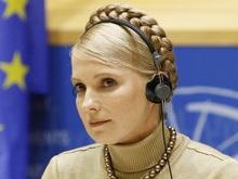Тимошенко: Партия регионов не дослушала до конца мое интервью