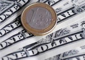 Украина дала старт привлечению еврооблигаций на миллиард долларов  - источник