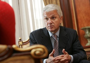 Литвин заявил, что создавать следственную комиссию по парламентским беспорядкам бесполезно