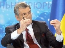 Ющенко ждет подробностей драки между Луценко и Черновецким