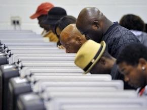 Явка на выборах в США может побить 100-летний рекорд